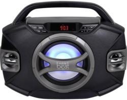 Silva Schneider DJ 44 BT Bluetooth® Lautsprecher FM Radio, Outdoor