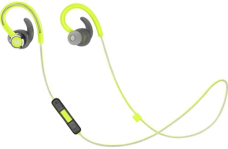 JBL Reflect Contour 2 Bluetooth® Sport Kopfhörer In Ear Headset,
