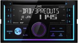 JVC Autoradio 2-DIN KW DB93BT