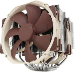 CPU-Kühler mit Lüfter Noctua NH-D15 CPU Kühler