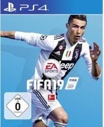Fifa 19 PS4 USK: 0