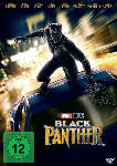 Media Markt DVD Science Fiction & Fantasy - Black Panther [DVD]