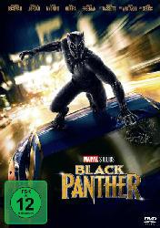 DVD Science Fiction & Fantasy - Black Panther [DVD]
