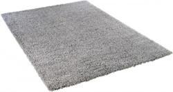 Teppich Next Shaggy ca. 80 x 150 cm grau