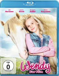 Sony Pictures Blu-Ray »Wendy - Der Film«