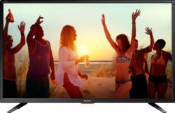 Sharp LC-40UI7552E LED-Fernseher (102 cm / (40 Zoll), 4K Ultra HD, Smart-TV