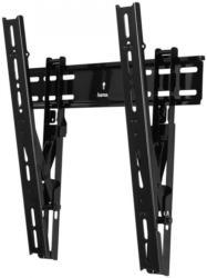 Hama TV-Wandhalterung TILT Ultraslim, 3 Sterne, 127 cm (50), Schwarz