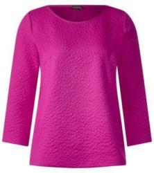 Jacquard Design Sweatshirt