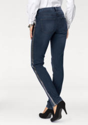 MAC Gerade Jeans »Carrie Pipe Galon«
