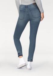Funky Buddha High-waist-Jeans