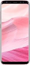 Smartphones - SAMSUNG Galaxy S8 64 GB Rose Pink
