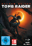 Media Markt PC Games - Shadow of the Tomb Raider (Standard Edition) [PC]