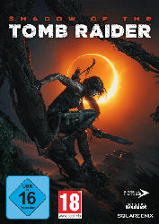 PC Games - Shadow of the Tomb Raider (Standard Edition) [PC]