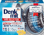 dm-drogerie markt Denkmit Waschmaschinenreiniger Tabs Anti-Kalk