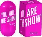 dm-drogerie markt GLOW Eau de Parfum YOU ARE THE SHOW