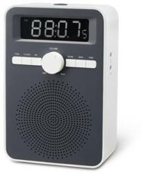 Design-Kompaktradio
