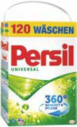 Persil Pulver Universal oder Persil Duo Gel