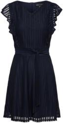 Kleid ´STRIPE FRILL´