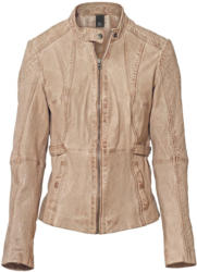 heine CASUAL Lederjacke im Used-Look