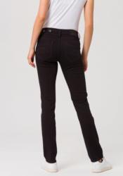 G-Star RAW Straight-Jeans »Midge Saddle Mid Straight,«
