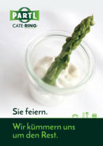 PARTL Catering