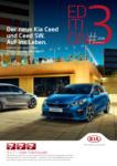 Aigner-Hauke GmbH Kia Edition #3 2018 - bis 31.12.2018