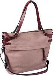 Damen Tasche aus Lederimitat