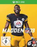 Media Markt Xbox One Spiele - Madden NFL 19 [Xbox One]