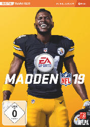 PC Games - Madden NFL 19 [PC]