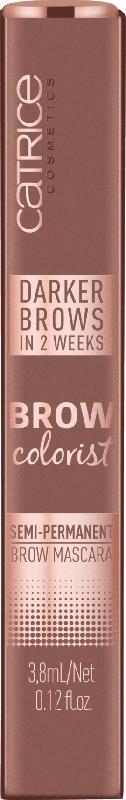 Catrice Augenbrauengel Brow Colorist Semi-Permanent Brow Mascara Medium 020