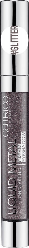 Catrice Lidschatten Liquid Metal Longlasting Cream Eyeshadow Less Bitter, More Glitter! 070