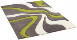 Teppich Diamond ca. 200 x 290 cm grün
