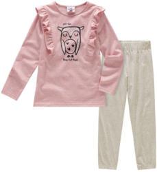 Mädchen Schlafanzug 2-teilig