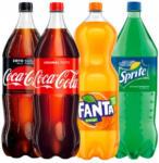 Nah&Frisch Pfaffeneder Gertrude Coca-Cola, Fanta, Sprite oder Mezzo Mix - bis 25.02.2020