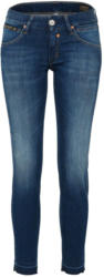 ´Touch Cropped Denim Powerstretch´ Slimfit Jeans