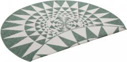Teppich, »Bela«, my home, rund, Höhe 5 mm, maschinell gewebt