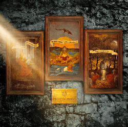 Hardrock & Metal CDs - Opeth - Pale Communion [CD]
