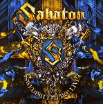 Media Markt Hardrock & Metal CDs - Sabaton - Swedish Empire Live [CD]