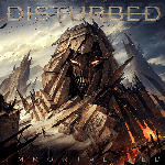 Media Markt Rock & Pop CDs - Disturbed - Immortalized [CD]