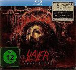 Media Markt Hardrock & Metal CDs - Slayer - Repentless [CD + Blu-ray Disc]