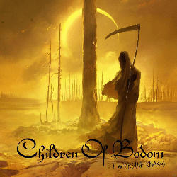 Hardrock & Metal CDs - Children Of Bodom - I Worship Chaos [CD + DVD Video]