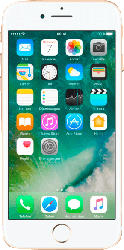 Smartphones - APPLE iPhone 7 32 GB Gold