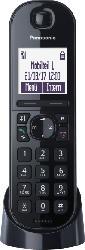 ISDN Telefone - PANASONIC KX-TGQ200 IP Telefon