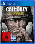 Media Markt PlayStation 4 Spiele - Call of Duty: WWII - Standard Edition [PlayStation 4]