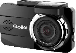 Dashcams - ROLLEI 40134 CarDVR-308 Dashcam Full HD, 7.62 cm Display
