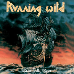 Hardrock & Metal CDs - Running Wild - Under Jolly Roger-Expanded Version (2017 Remastered) [CD]