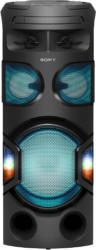 Kompaktanlagen & Audiosysteme - SONY MHC-V71D Kompaktanlage (iPod Steuerung, CD, CD-R, CD-RW, 8-cm-Disc (CD), 8-cm-Disc (DVD), DVD, DVD+R, DVD-R, DVD+R DL, DVD+RW, DVD-RW (Video), VCD, Schwarz)