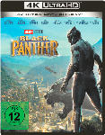 Media Markt Black Panther [4K Ultra HD Blu-ray + Blu-ray]