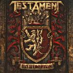 Media Markt Hardrock & Metal CDs - Testament - Live At Eindhoven [CD]