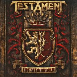 Hardrock & Metal CDs - Testament - Live At Eindhoven [CD]